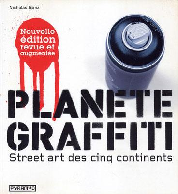Graffiti World - New Edition - French version