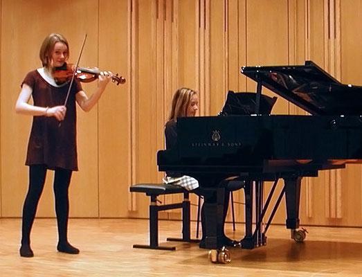 Hochschule für Musik Freiburg - Jugend Musiziert