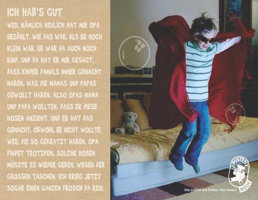 Kindergeschichten Motiv 1