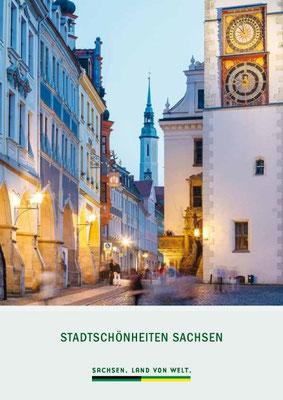 Busfahrten - Erlebnistouren - Themenreisen ab und in Sachsen bei SINGER REISEN & VERSICHERUNGEN  buchen.