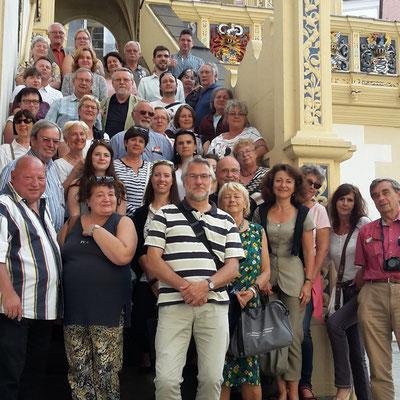 Themenreise Hochkultur und Weingenus in Sachsen...
