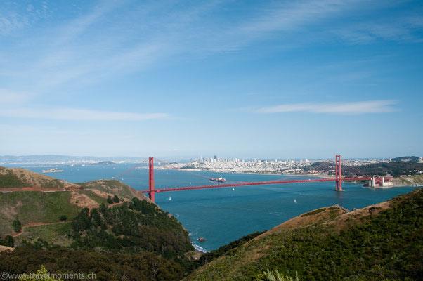 San Francisco, Bay