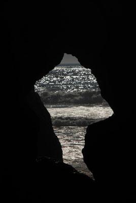 rialto beach, pacific coast; wa