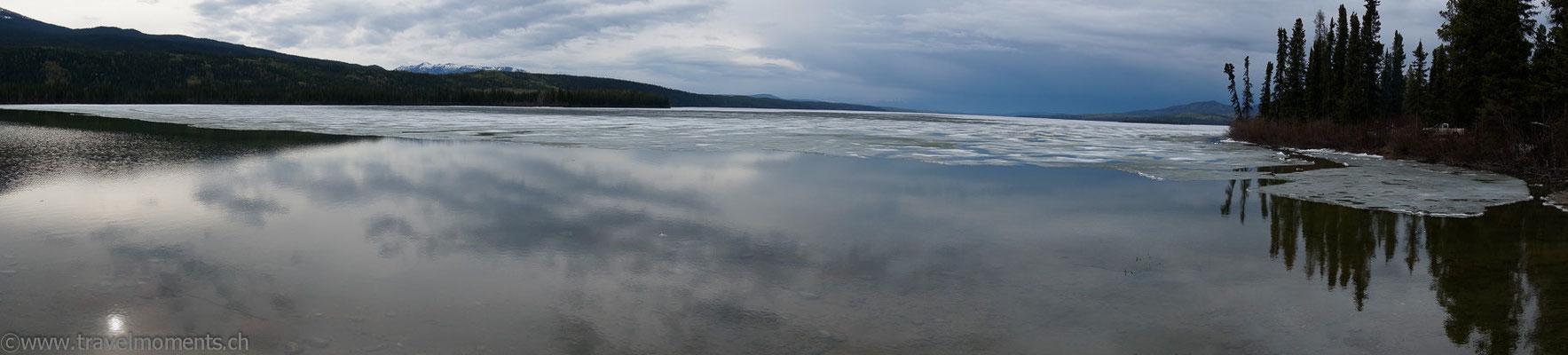 Simpson Lake