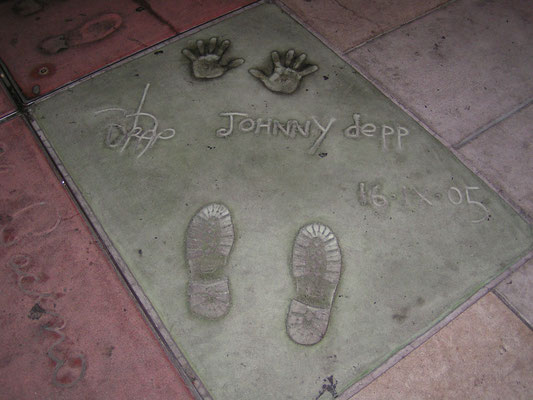 grauman's chinese theater, hollywood; ca