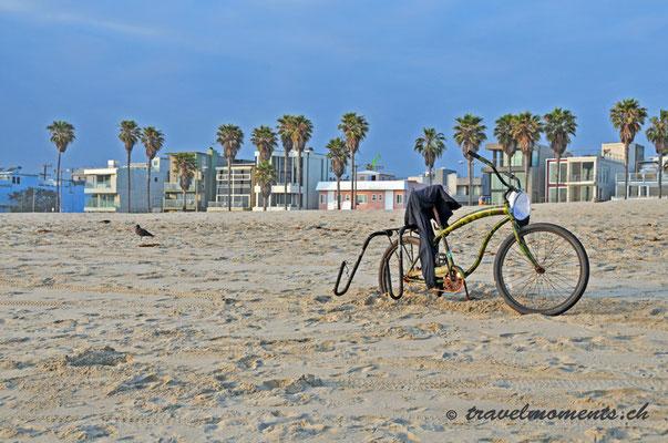 venice beach; ca
