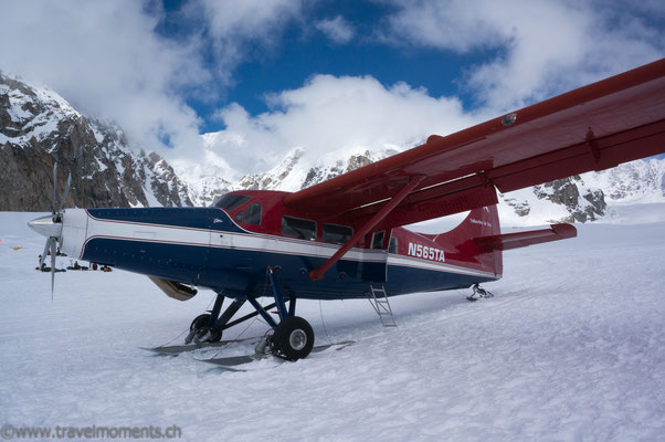 Talkeetna Air