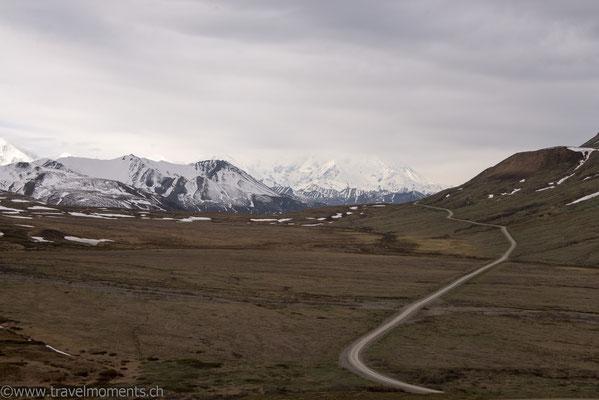 Denali NP, Mt. McKinley