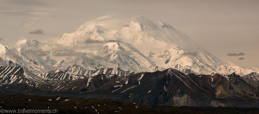 Denali NP, Mount McKinley