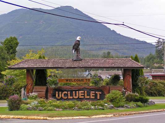 ucluelet, vancouver island; bc