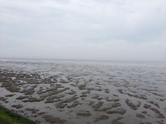 Greetsiel - Krummhörn - Nordsee