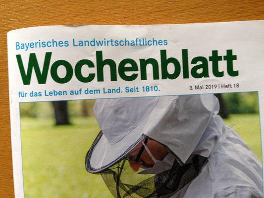 Neuburger Rundschau 30. Mai 2020: So schmeckt auch Krisenküche, Leckere Rezepte zum Nachkochen