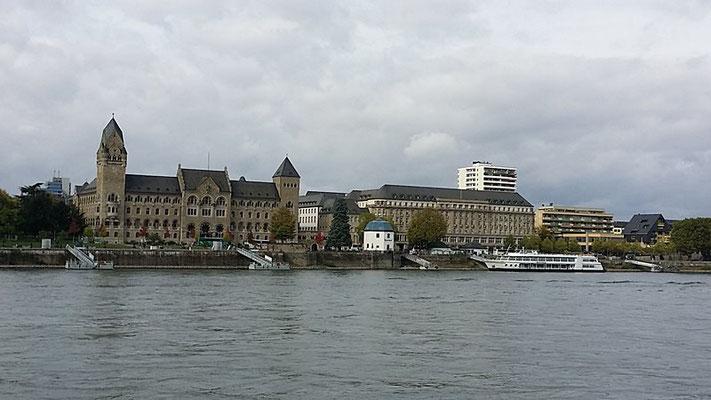 Preusisches Regierungsgebäude
