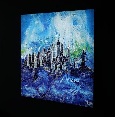 Lichtbild New York