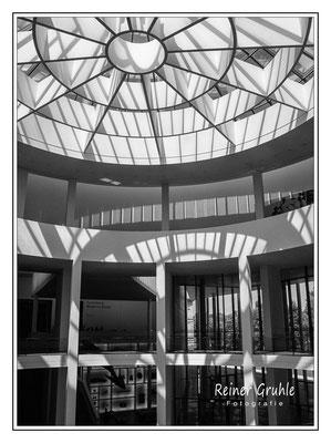 <b>Eingangshalle</b><br>    ©Reiner Gruhle
