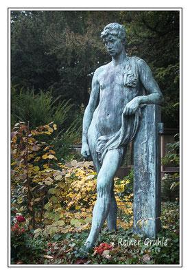 <b>Statue</b><br>    ©Reiner Gruhle