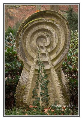 <b>Spirale</b><br>    ©Reiner Gruhle