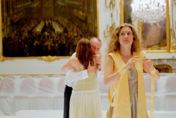 Orfeo ed Euridice - Wiener Taschenoper - Theresa Dlouhy, Georg Nigl, Lisa Rombach