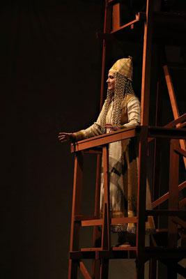 Gilgamesch - sirene Operntheater - Lisa Rombach