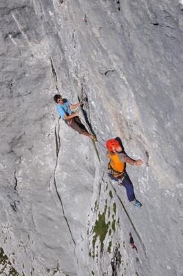 Alpin- und Kletterfotografie