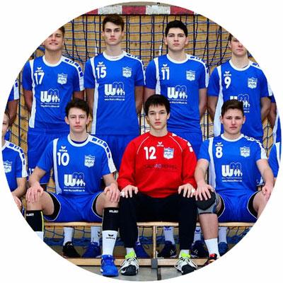 ATSV Habenhausen 1.B-Jugend 2016-17