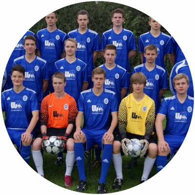 Habenhauser FV A-Jugend 2014-15