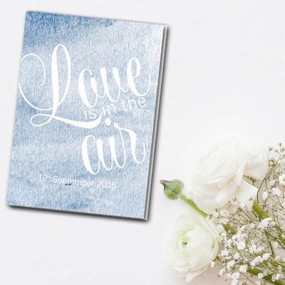 Einladung zur Hochzeit Karte bestellen