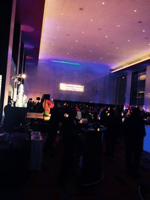 Jewish Federation Event at Loews Hotel, Philadelphia (2014)