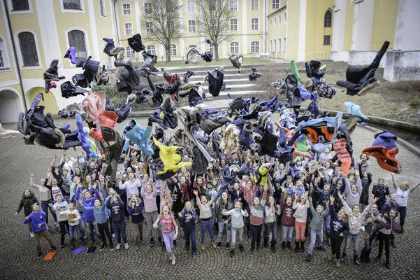 Geschwister-Scholl-Schule Konstanz - Intensivprobe Ochsenhausen