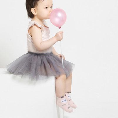 Baby-Socken Tiermotive