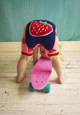 Shorts Strawberry