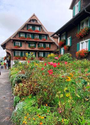 Gasthaus Blasenberg