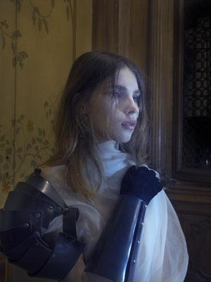 Manchette et muselière Ammunition Couture
