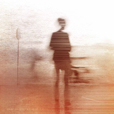 passersby lll, limited edition: 25, max. 80 x 80 cm
