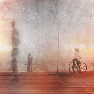 passersby ll, limited edition: 25, max. 80 x 80 cm