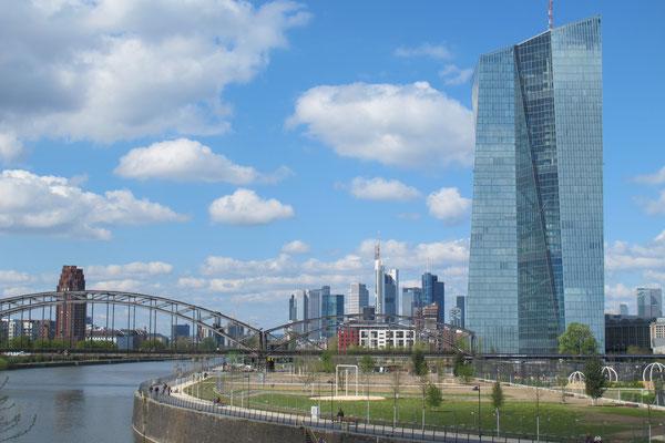 Banque Centrale Européenne (Europaïsche Zentralbank)