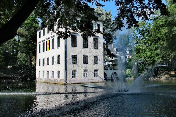 château Holzhausen