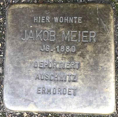 Jakob Meier