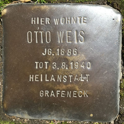 Otto Weis
