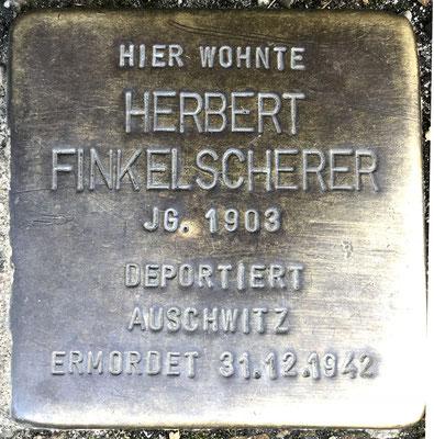 Herbert Finkelscherer