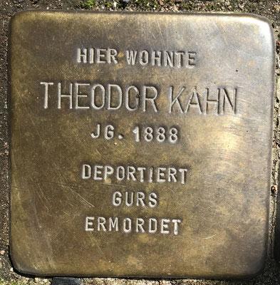 Theodor Kahn