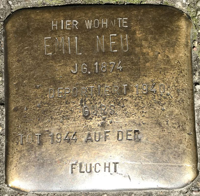 Emil Neu