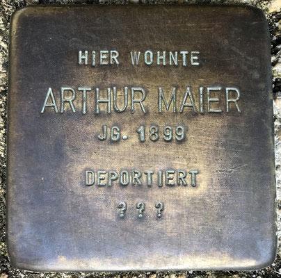 Arthur Maier