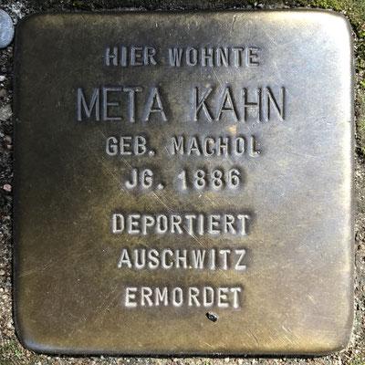 Meta Kahn