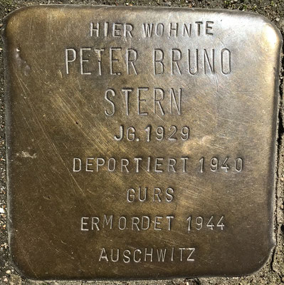 Peter Bruno Stern
