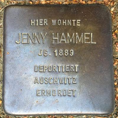 Jenny Hammel