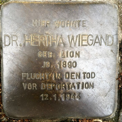 Herta Wiegand