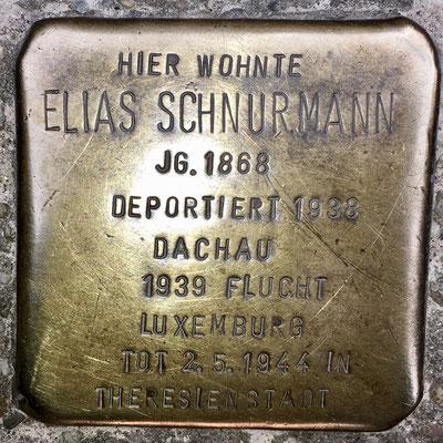 Scheuermann, Elias