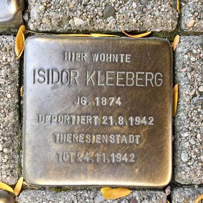 Isidor Kleeberg