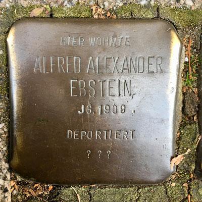 Alfred Alexander Epstein